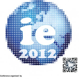 IE 2012 International Conference