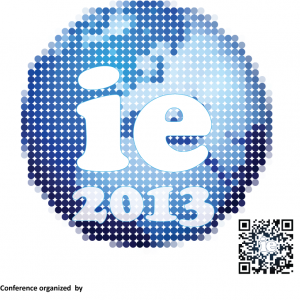 IE2013 International Conference on Informatics in Economy
