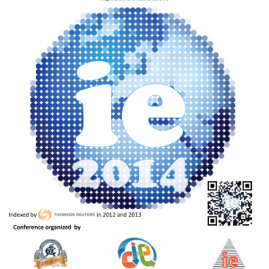 The 13th International Conference on Informatics in Economy (IE 2014)