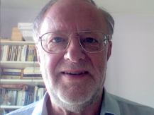 Dr. Marcel Ausloos