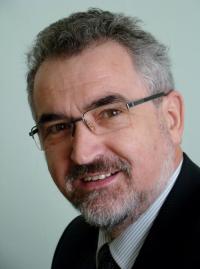 Prof Ioan Roxin
