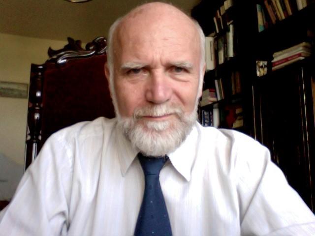 Prof. Dan Cristea
