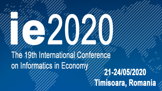 IE2020 conference